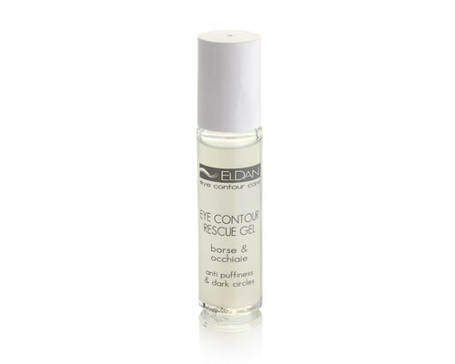 Eye contour rescue gel Eldan