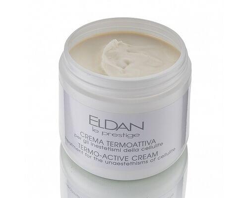 Eldan TERMO-active cream treatment for the unestethisms of cellulite