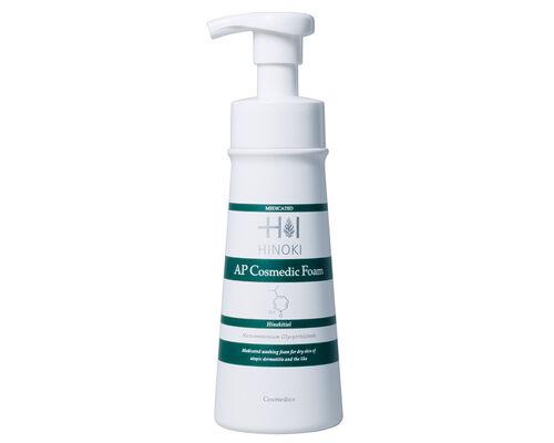 AP Cosmedic Foam