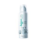 Aqualual Professional тонизирующий спрей на основе талой воды c содержанием гиалуроновой кислоты 150 мл