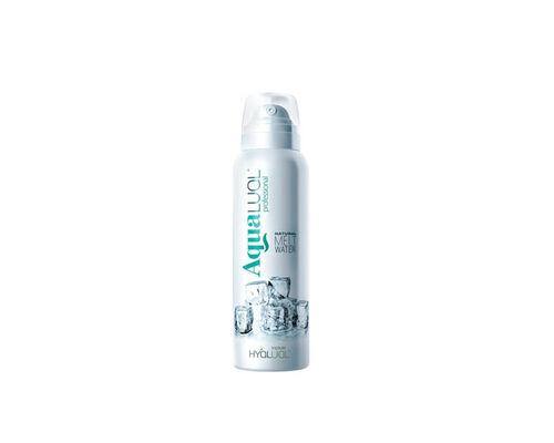Aqualual Professional тонизирующий спрей на основе талой воды c содержанием гиалуроновой кислоты 50 мл