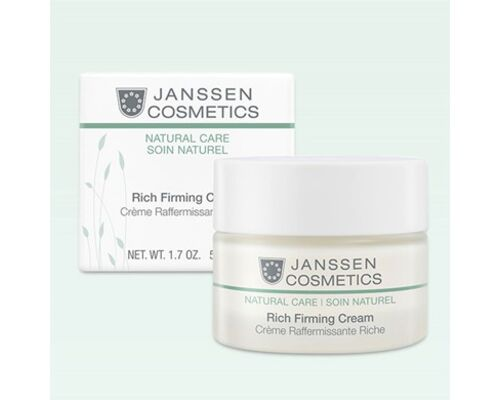 Rich Firming Cream