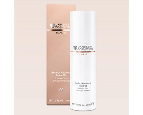 Perfect Radiance Make-up 00