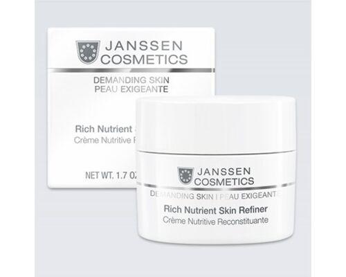 Rich Nutrient Skin Refiner