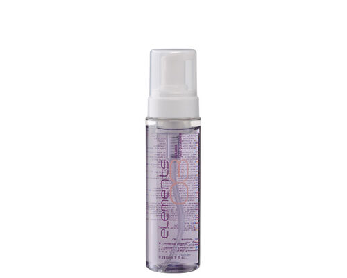 03 FOAMING FACE CLEANSER