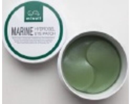 Misoli Marine Hydrogel eye patch
