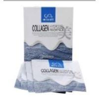 Collagen Hydrogel Maskpack Misoli