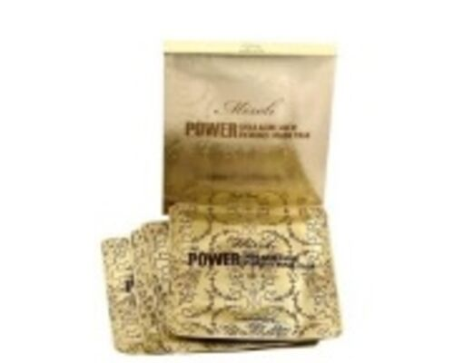 Power Hydrogel Face Mask Misoli