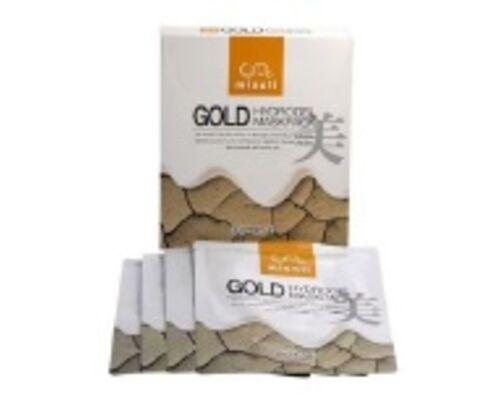 Gold Hydrogel Maskpack Misoli
