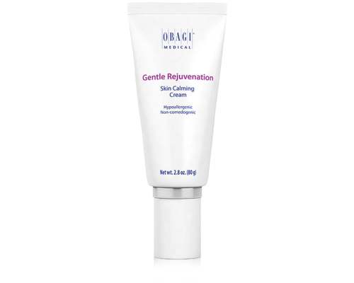 Gentle Rejuvenation Skin Calming Cream