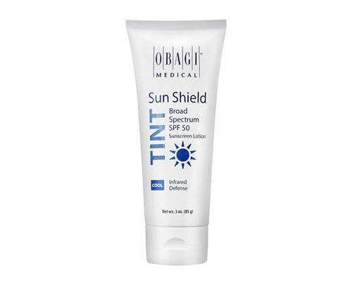 Sun Shield Tint Broad Spectrum SPF 50 Cool
