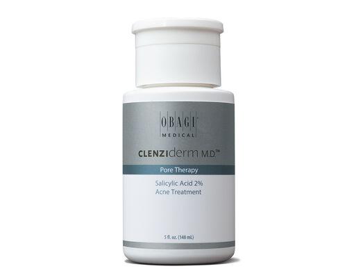 Отшелушивающее средство (Pore Therapy)