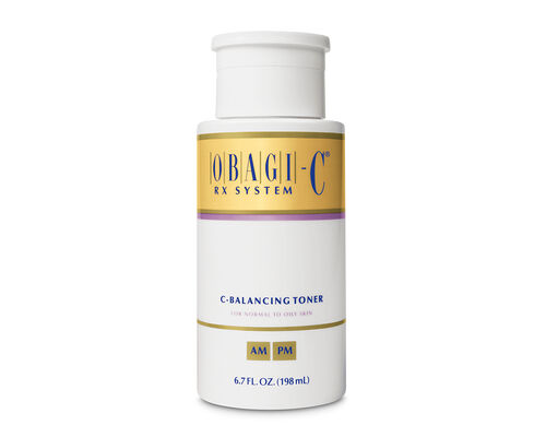 Балансирующий тоник для нормальной и жирной кожи (C-Balancing Toner)