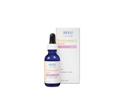 Professional-C Serum 20%Сыворотка 20% для жирной кожи Vitamin C Serum 20%