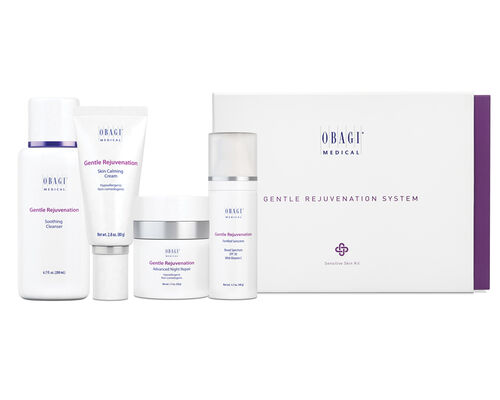 Obagi Gentle Rejuvenation Kit