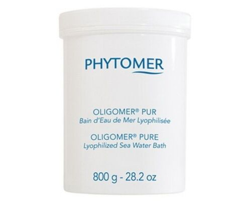 "Лифилизированная морская вода д/ванн 800гр ""OLIGOMER PURE LYOPHYLIZED SEA WATER"""