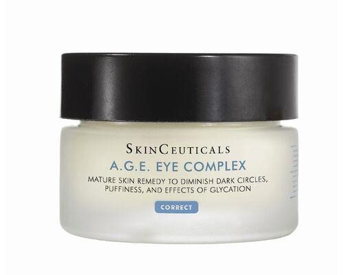 Антивозрастной комплекс для зрелой кожи вокруг глаз A.G.E. EYE COMPLEX 15мл
