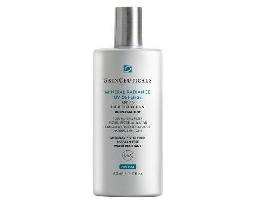 MINERAL RADIANCE SPF50 50мл SkinCeuticals