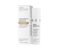 Relaxaderm™ Advance, прогрессивный крем для лица против морщин и мимических линий, 30 мл