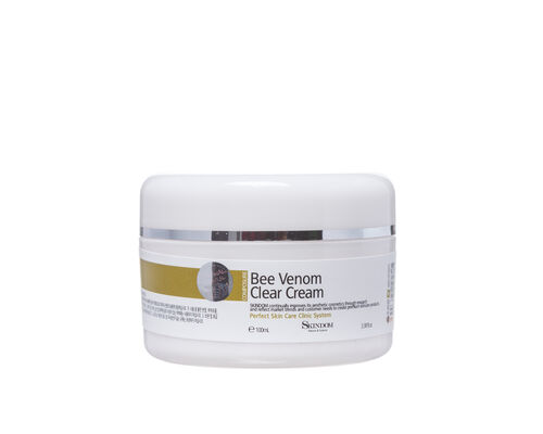 BEE VENOM CLEAR CREAM