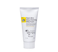 Yeast Ultra Deep Cleansing Whip Foam