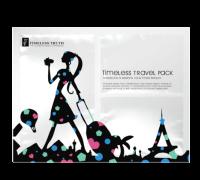 TTMask Timeless Travel Pack