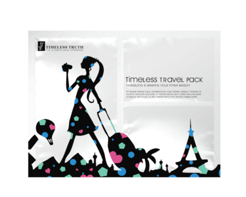 TTMask Timeless Travel Pack