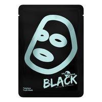 TTMask Hydra-Intense Black Charcoal Mask