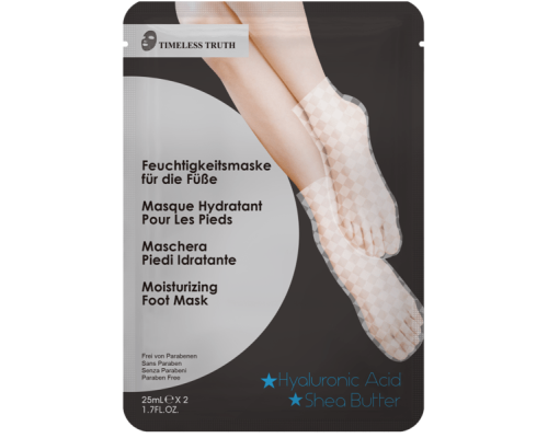 TTMask Moisturizing Foot Mask